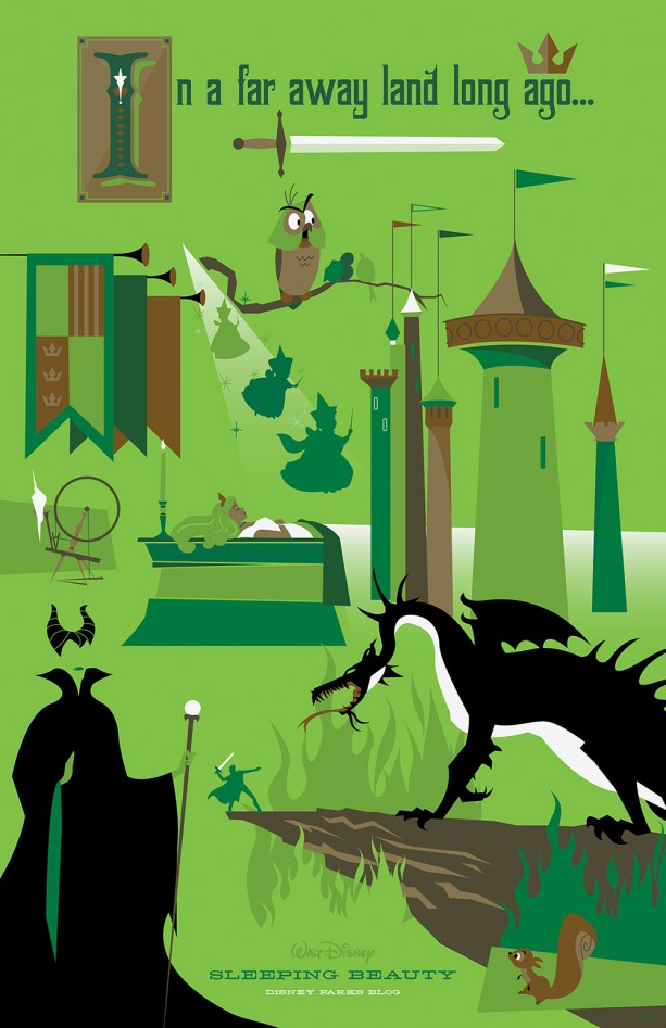 Maleficent Inspired Disney Parks Blog Wallpaper Disney Parks Blog 613x947