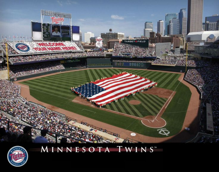 MINNESOTA TWINS mlb baseball 26 wallpaper 2100x1650 232165 736x578