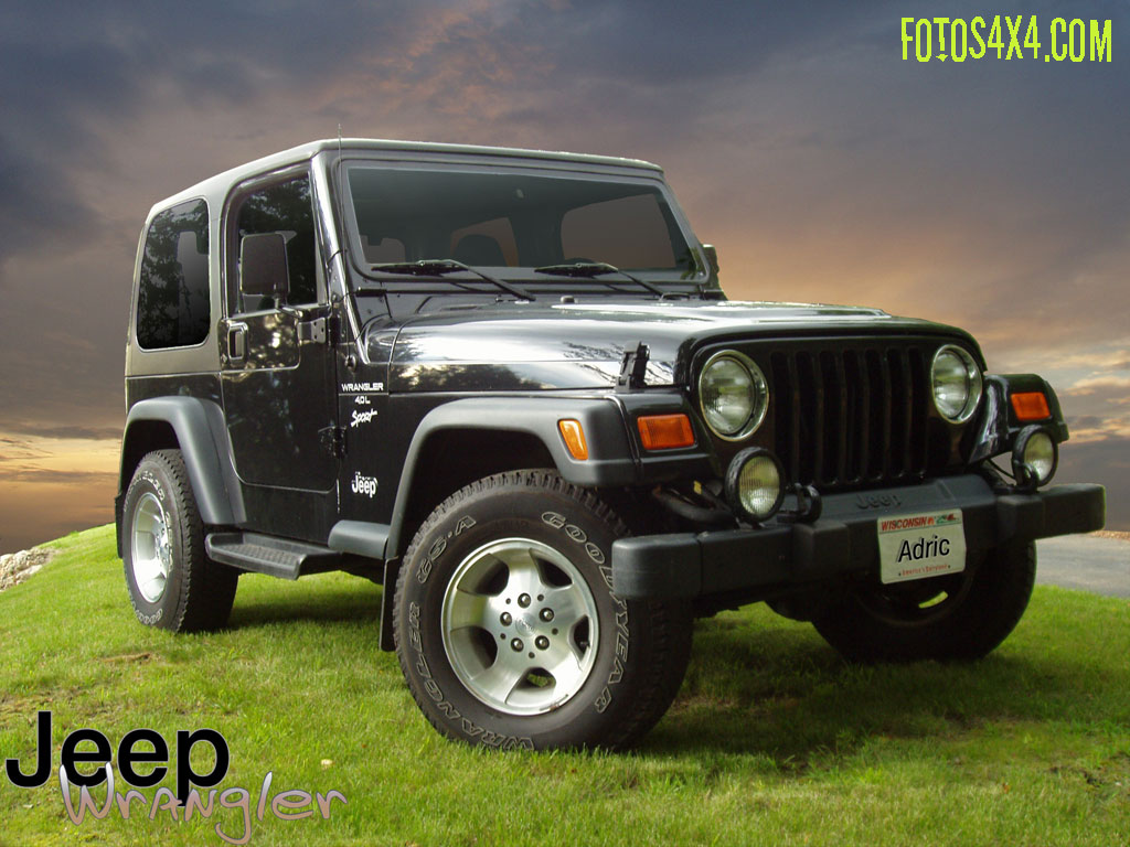 Jeep Wallpapers Backgrounds - WallpaperSafari