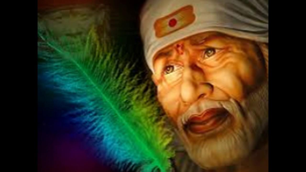 Top 10 Shirdi Sai Baba images Photos Song Tabla 1280x720