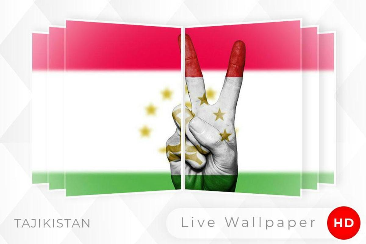 Tajikistan Flag 3D live wallpaper for Android   APK Download 900x600