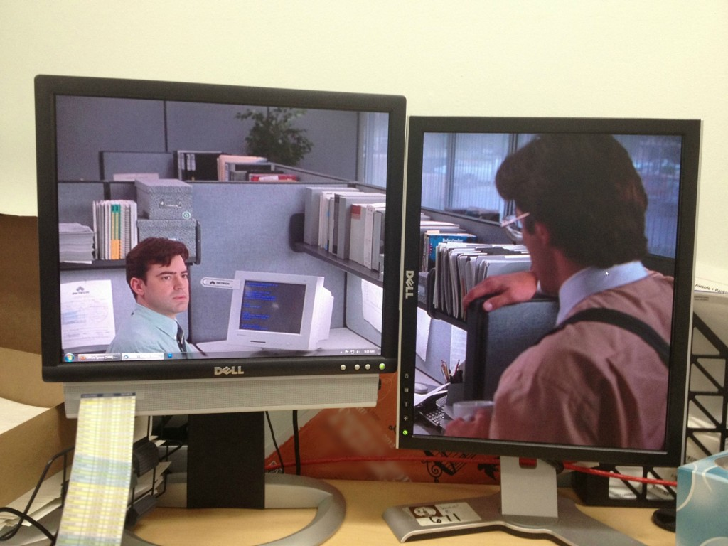 Office Space Wallpaper Images & Pictures - Becuo