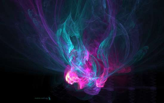 40 Stunning Colorful Desktop Wallpapers Ginva 550x344