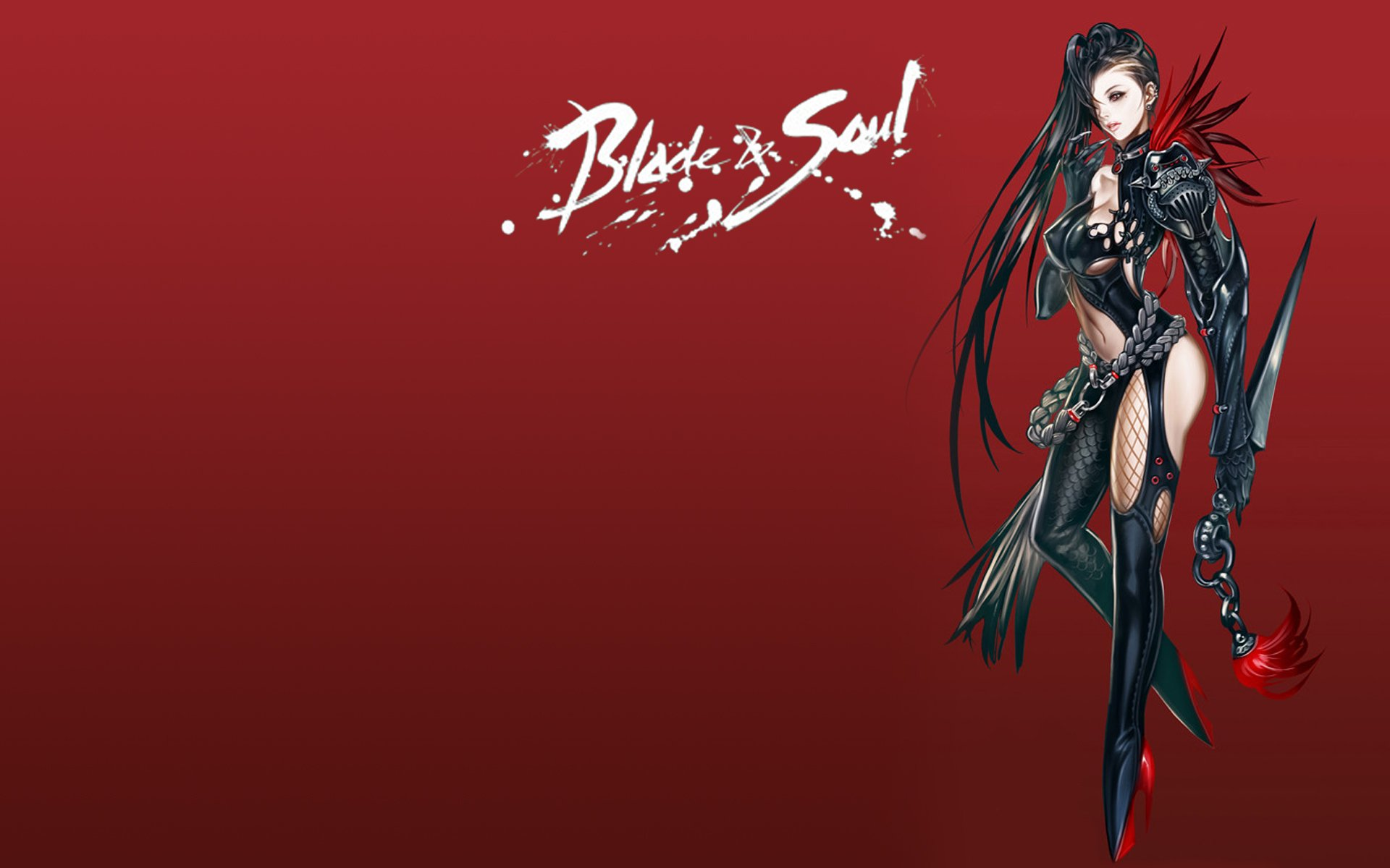 Blade And Soul Wallpaper HD 13238 Wallpaper Game Wallpapers HD 1920x1200