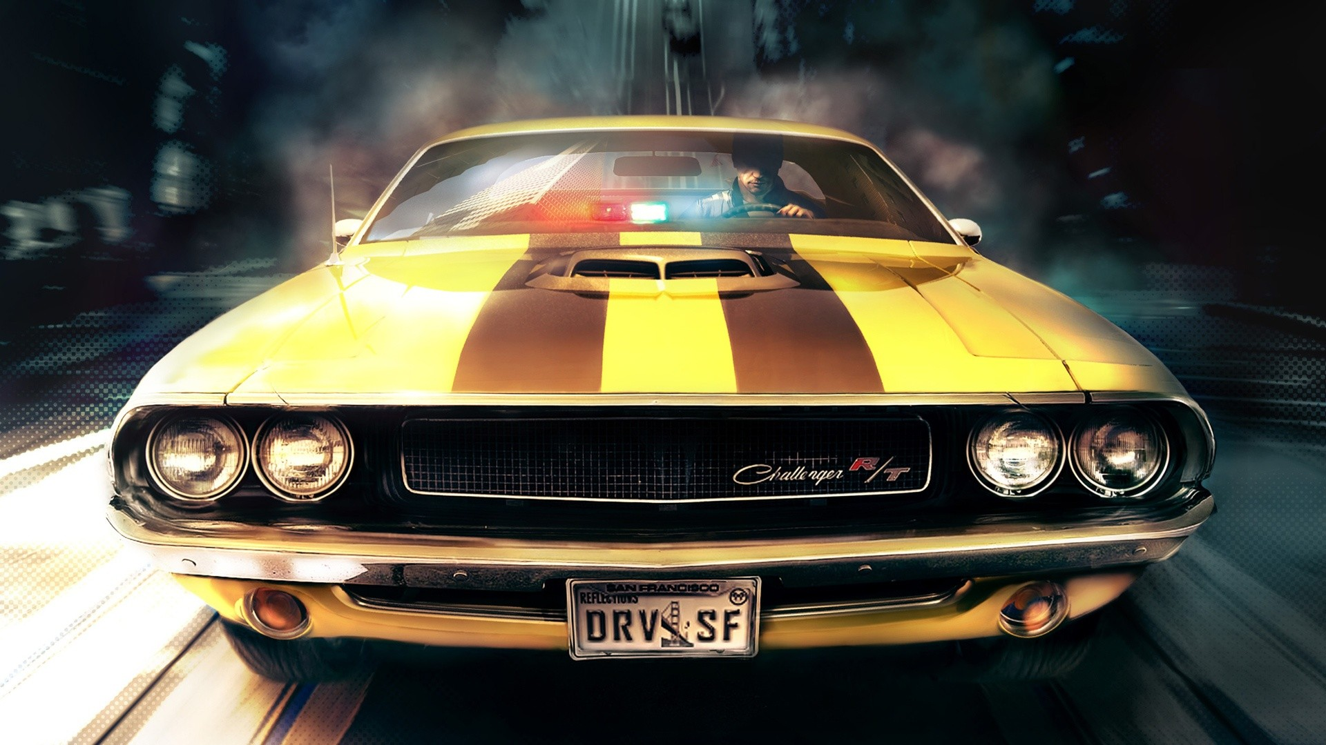 Pics Photos   Desktop Backgrounds Muscle Cars Hd Wallpaper 1920x1080