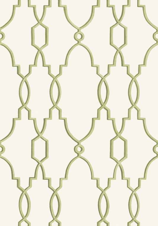 Trellis Wallpaper Folie Collection Cole Son Designer Wallpaper 534x766
