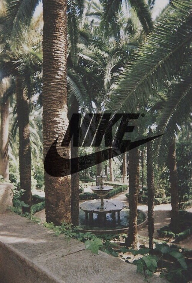 Dope ass Nike wallpapers 640x940