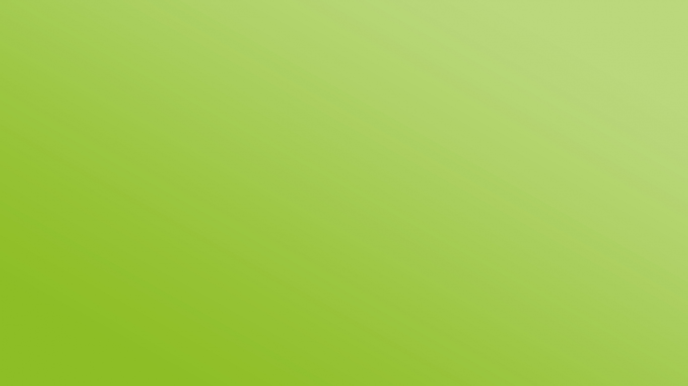 Green Color Lightness And 1366x768