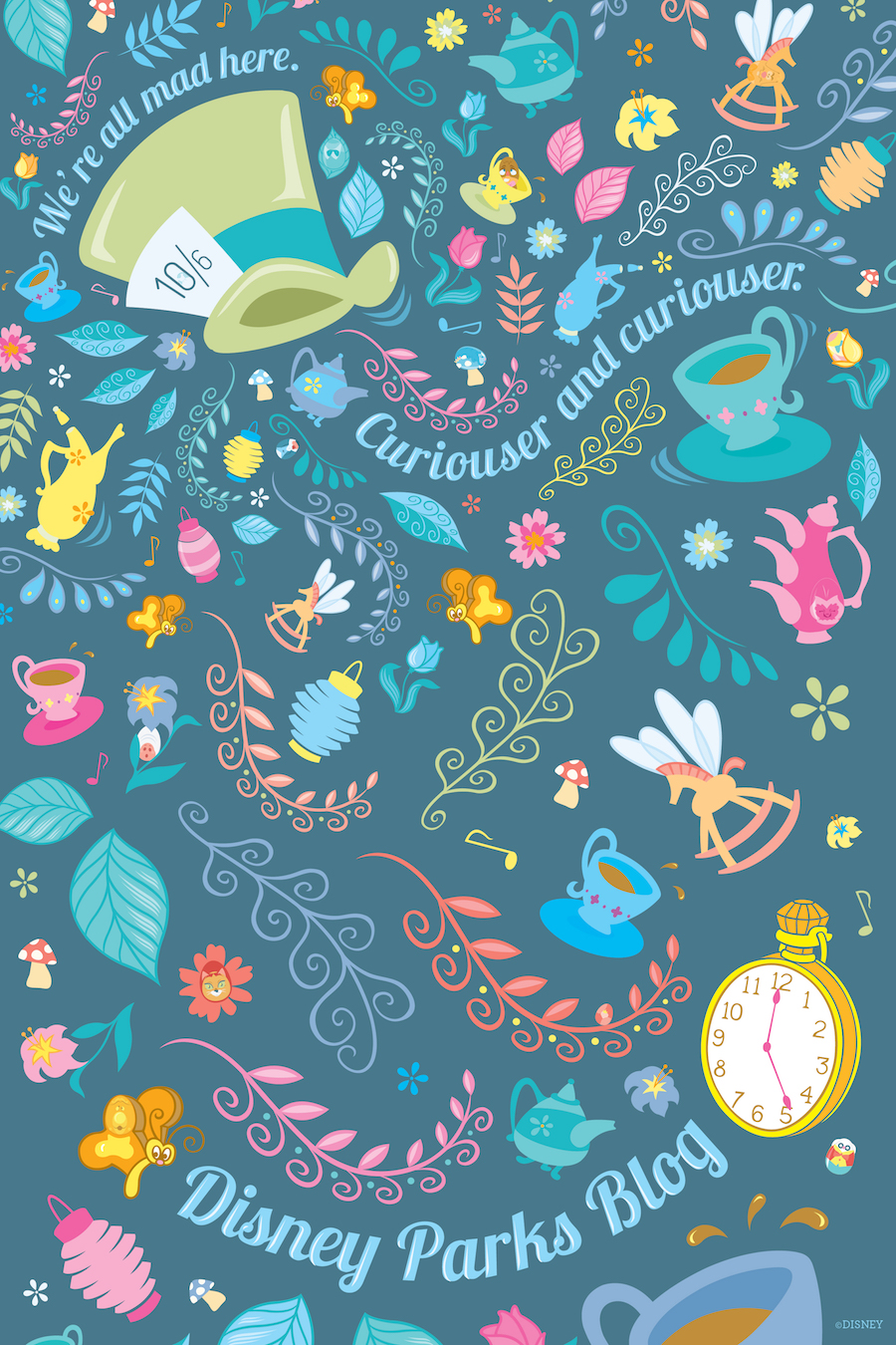 Easter Egg Hunt Wallpaper Mobile Disney Parks Blog 900x1350