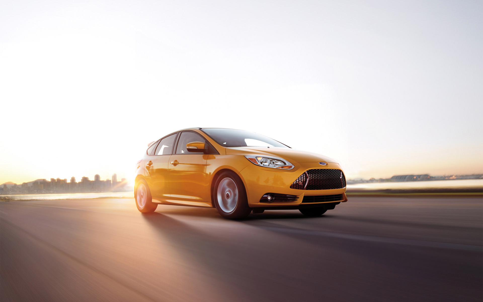 2013 Ford Focus ST wallpaper 20 1920x1200