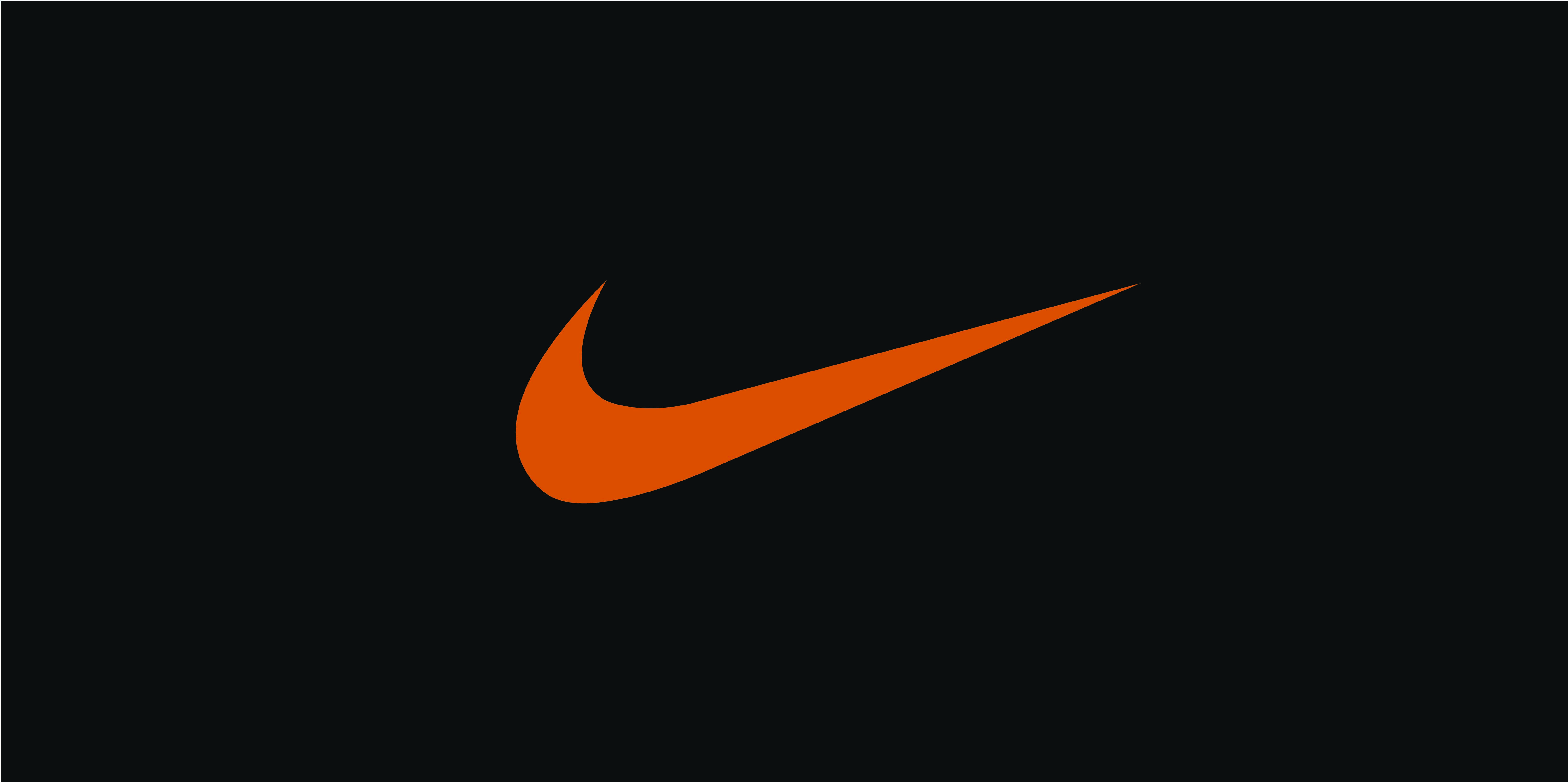 Nike Swoosh Wallpapers 6544x3263