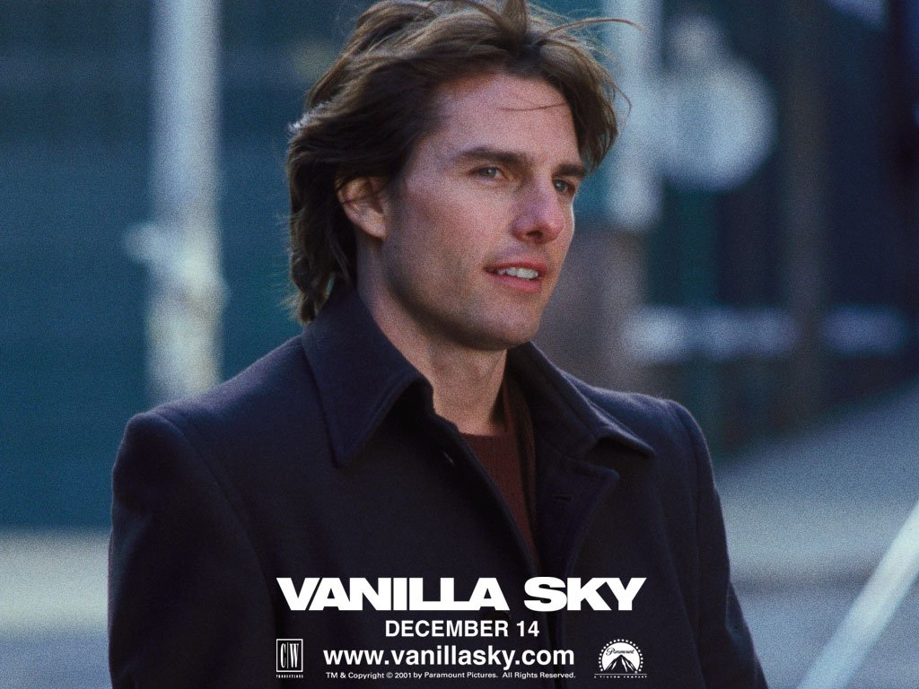 Hot Wallpaper Tom Cruise The Color of Money Movie Vanilla Sky 1024x768