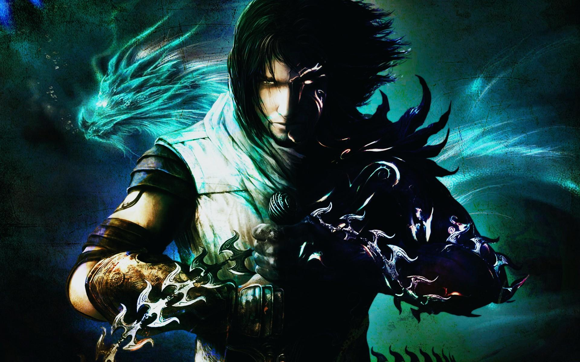Image Prince of Persia Prince of Persia The Two Thrones x