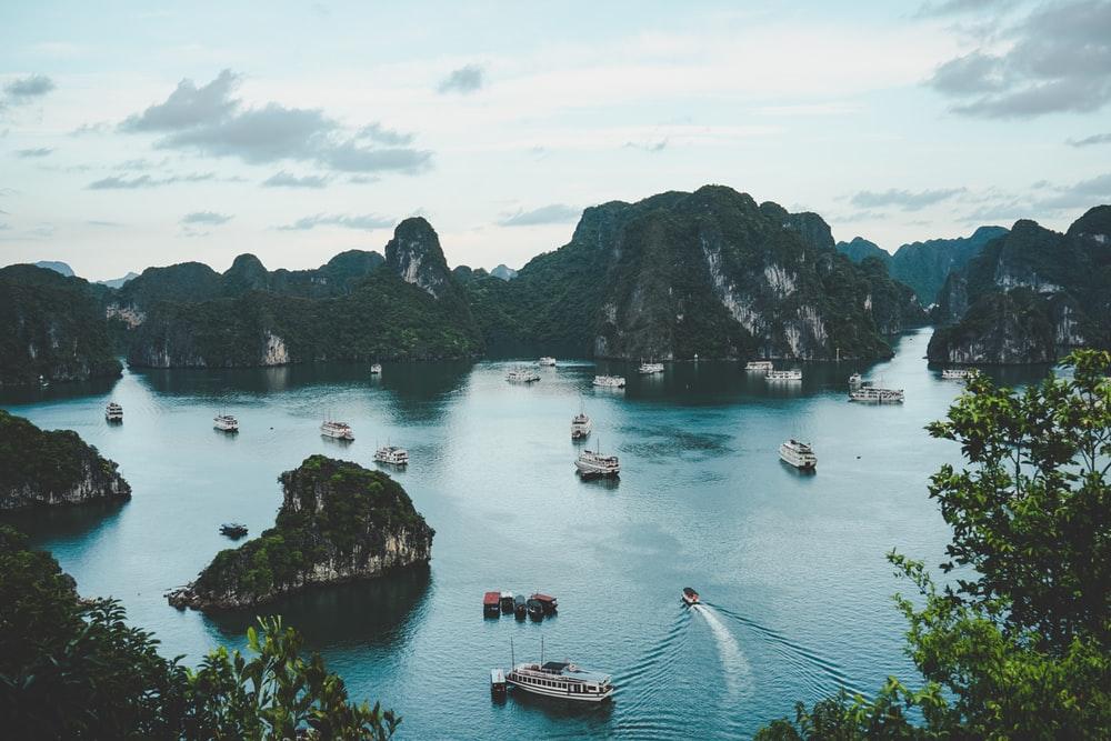 500 Vietnam Pictures Download Images on Unsplash 1000x667