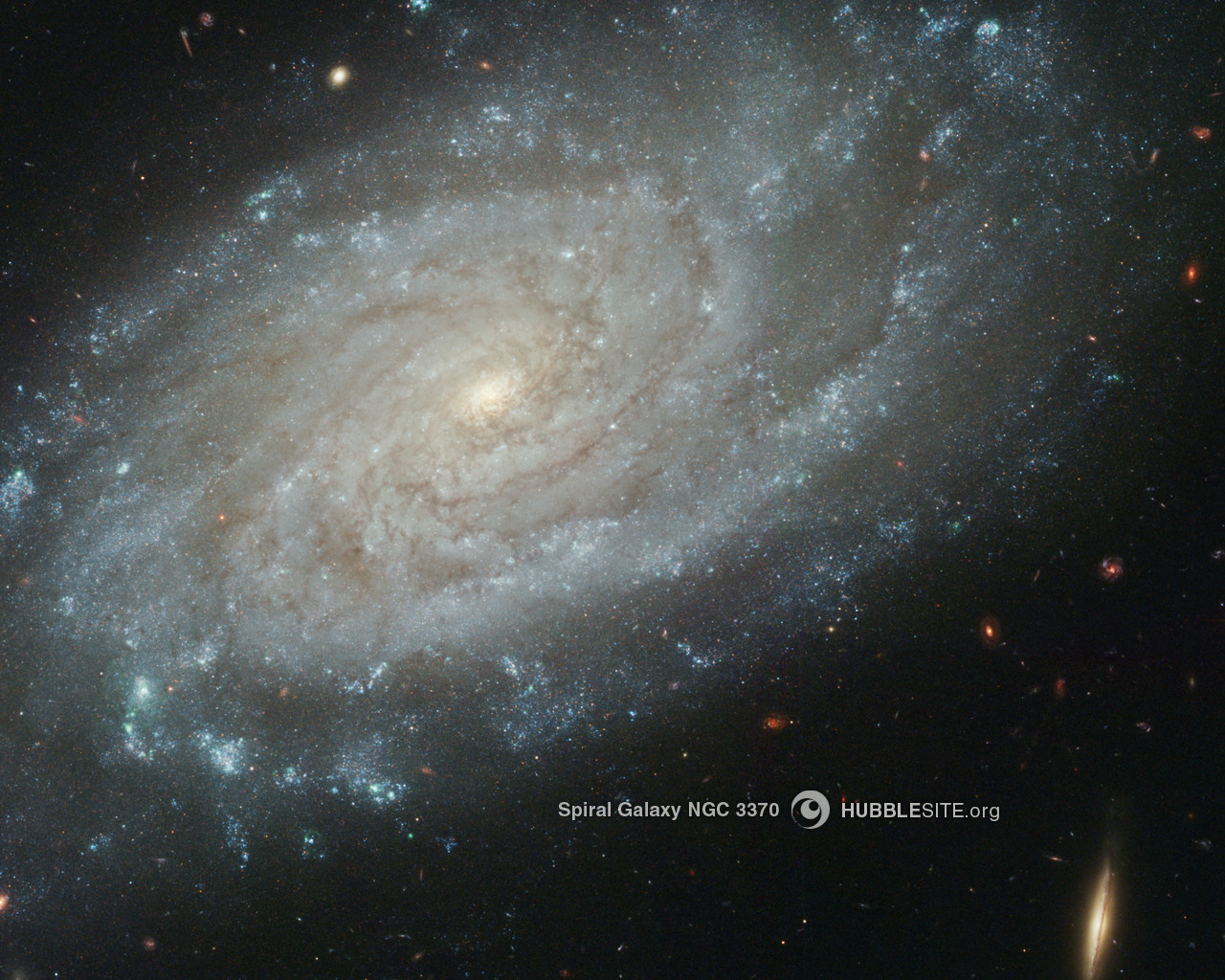 Hubble gallery Wallpaper   Taringa 1280x1024