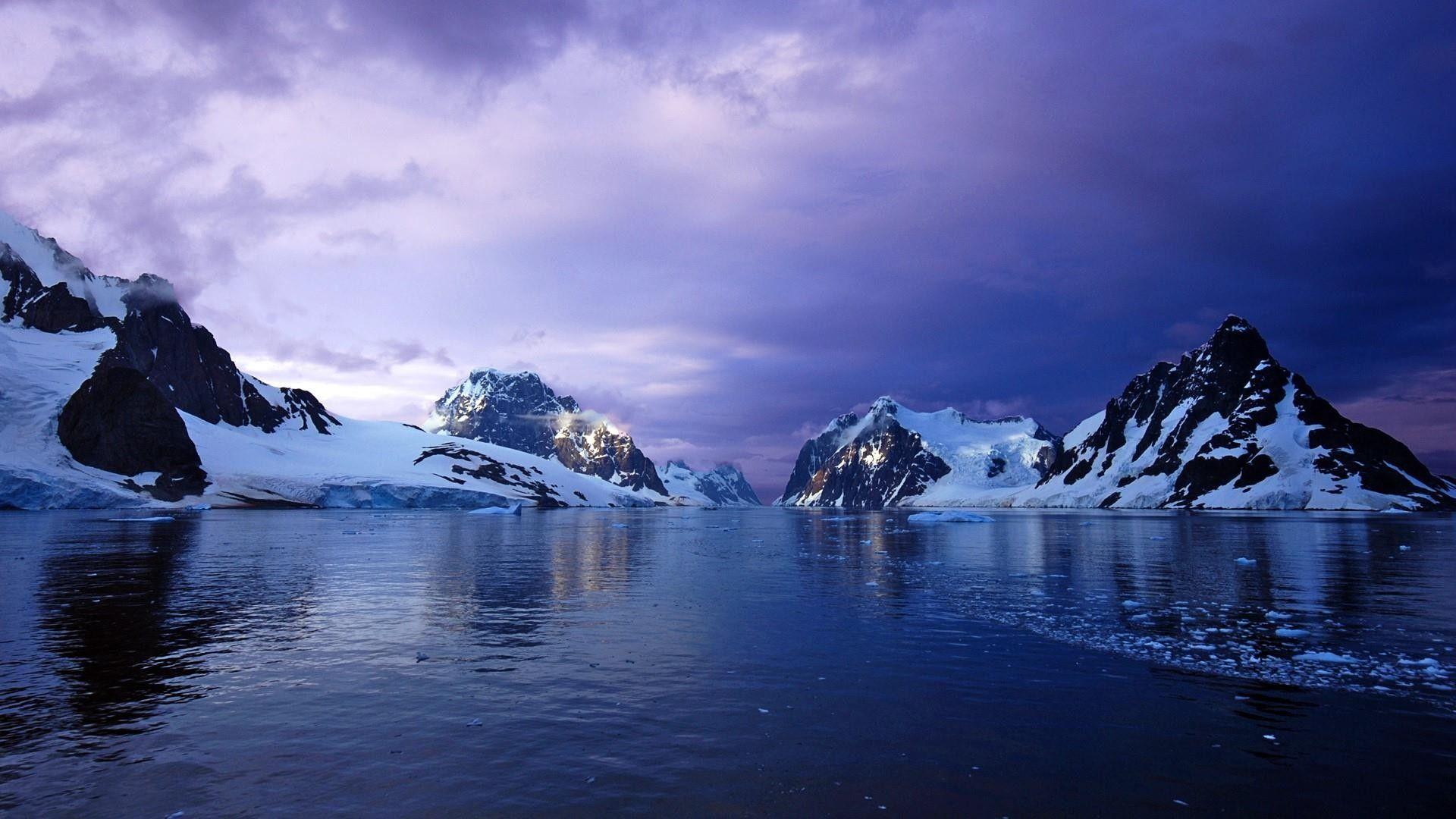 Antarctica Wallpapers   Top Antarctica Backgrounds 1920x1080