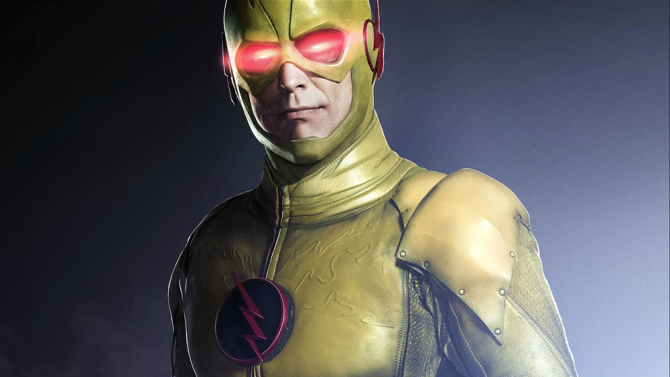 Flash Reverse Flash Logo Reverse Flash 670x377