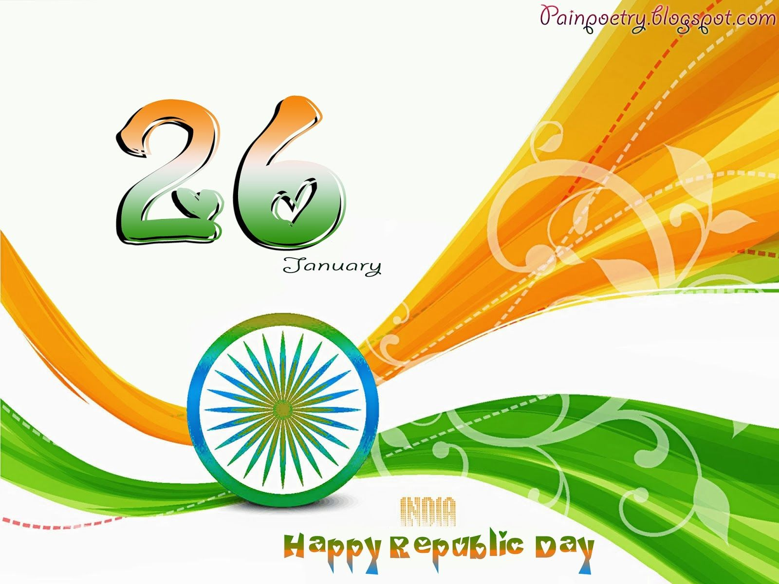 Worlds Best Poetry Republic Day Greetings Recipes to Cook 1600x1200