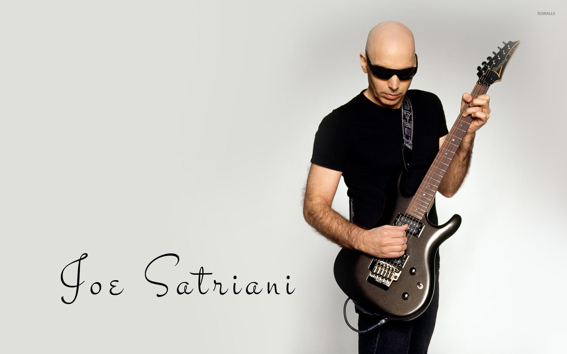Joe Satriani wallpaper   Music wallpapers   20987 1920x1200