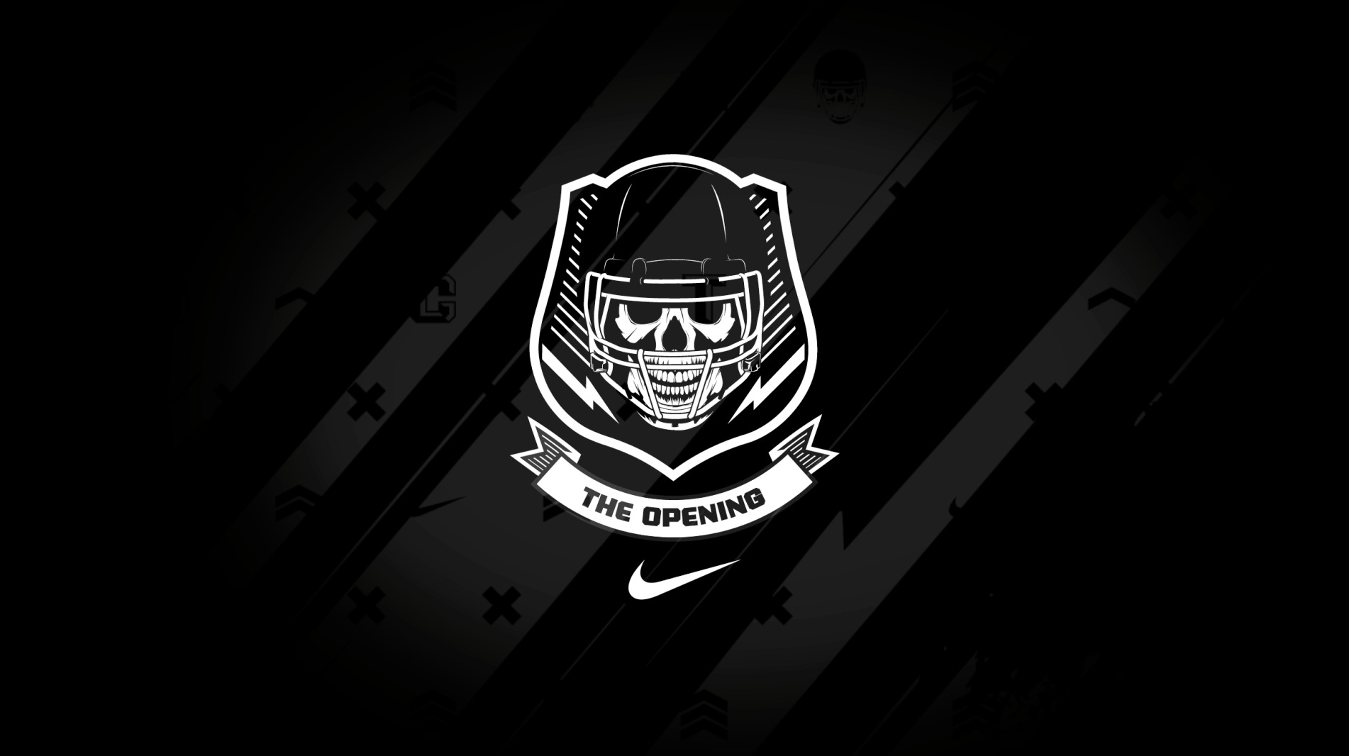 Nike Gridiron Football Wallpaper Nike gridiron 2013 1902x1066