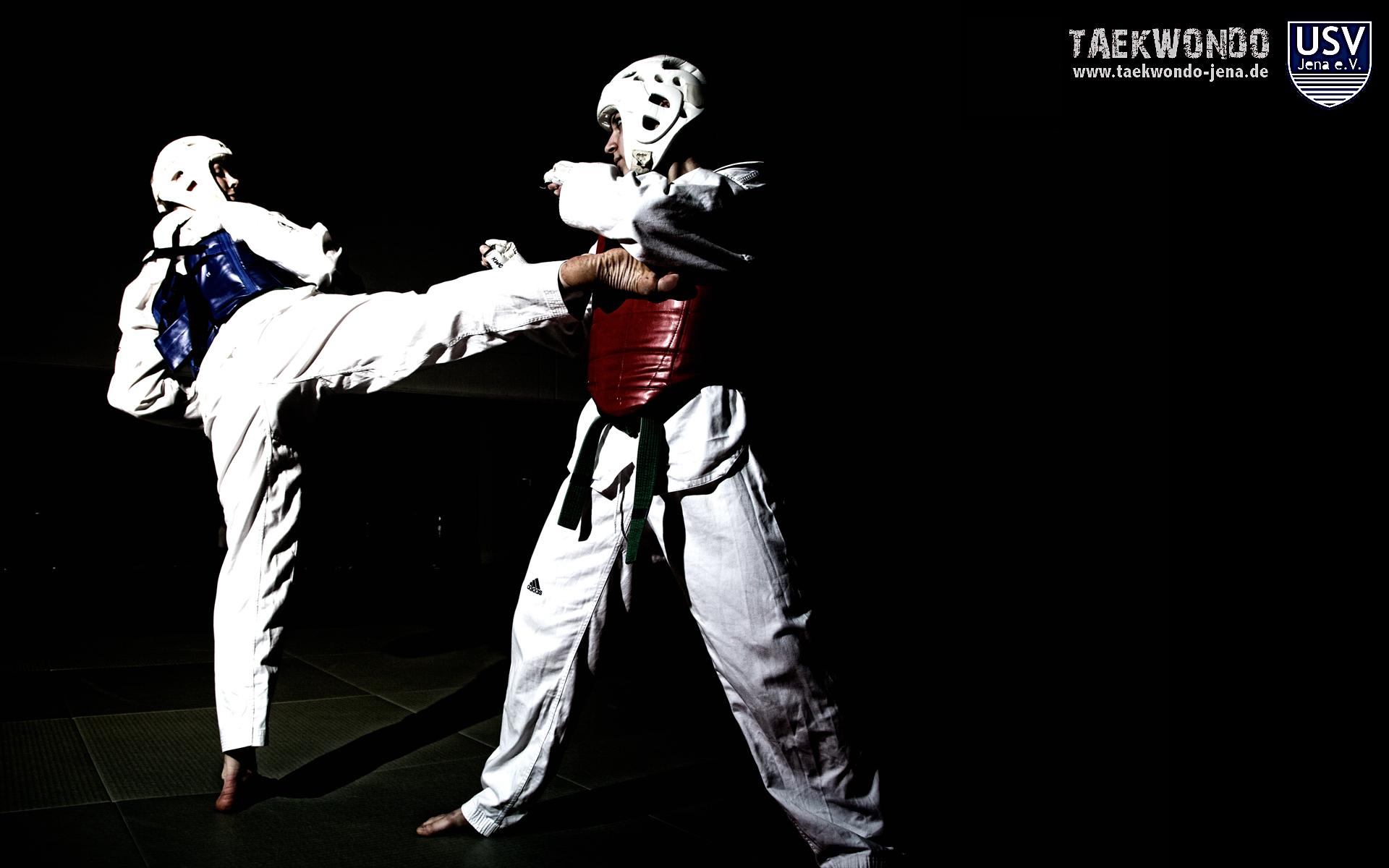 Taekwondo wallpaper   414796 1920x1200