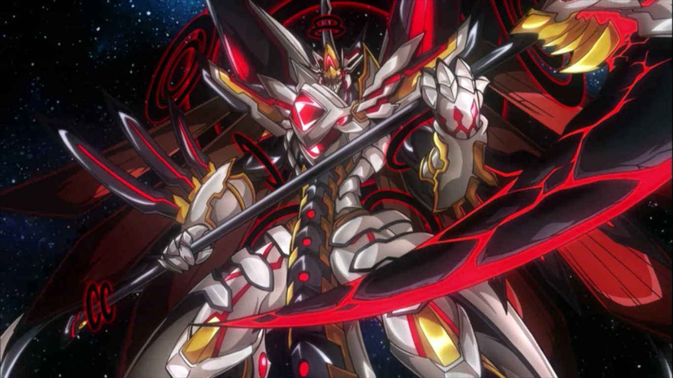 Overlord Anime Wallpaper 4k