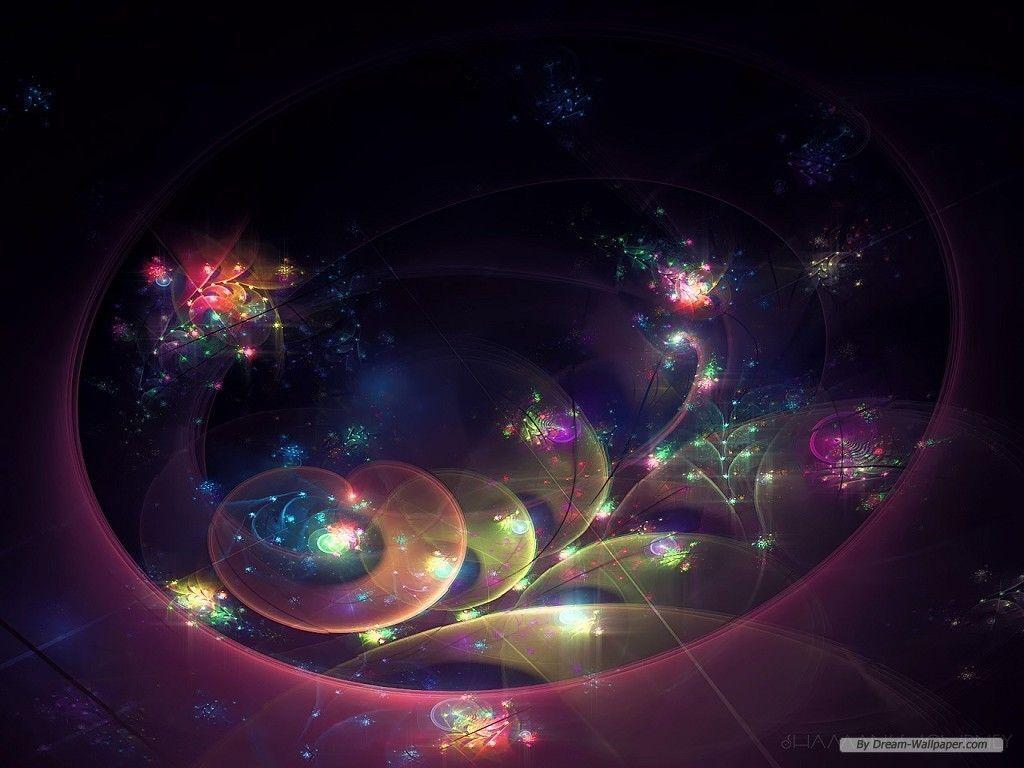 Fractal Wallpapers 1024x768