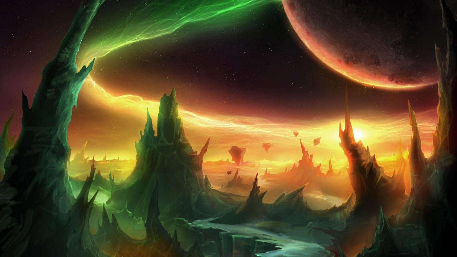 Free Download World Of Warcraft Warlords Draenor Fantasy 2