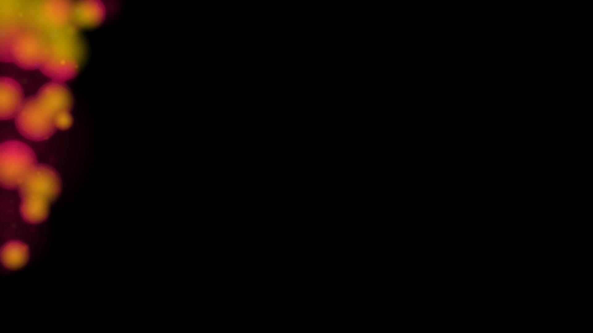 Black Lava Twitter Background 1920x1080