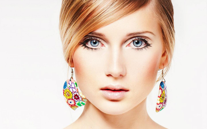 Pretty Face Paint Ideas