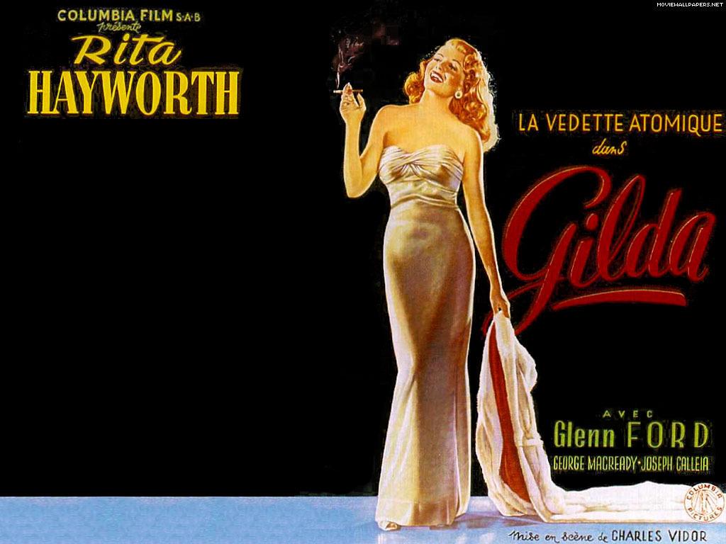 Gilda Wallpaper   Classic Movies Wallpaper 5868025 1024x768