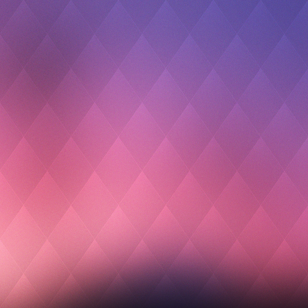 How To Create an Easy Abstract Blur Pattern Design 1000x1000