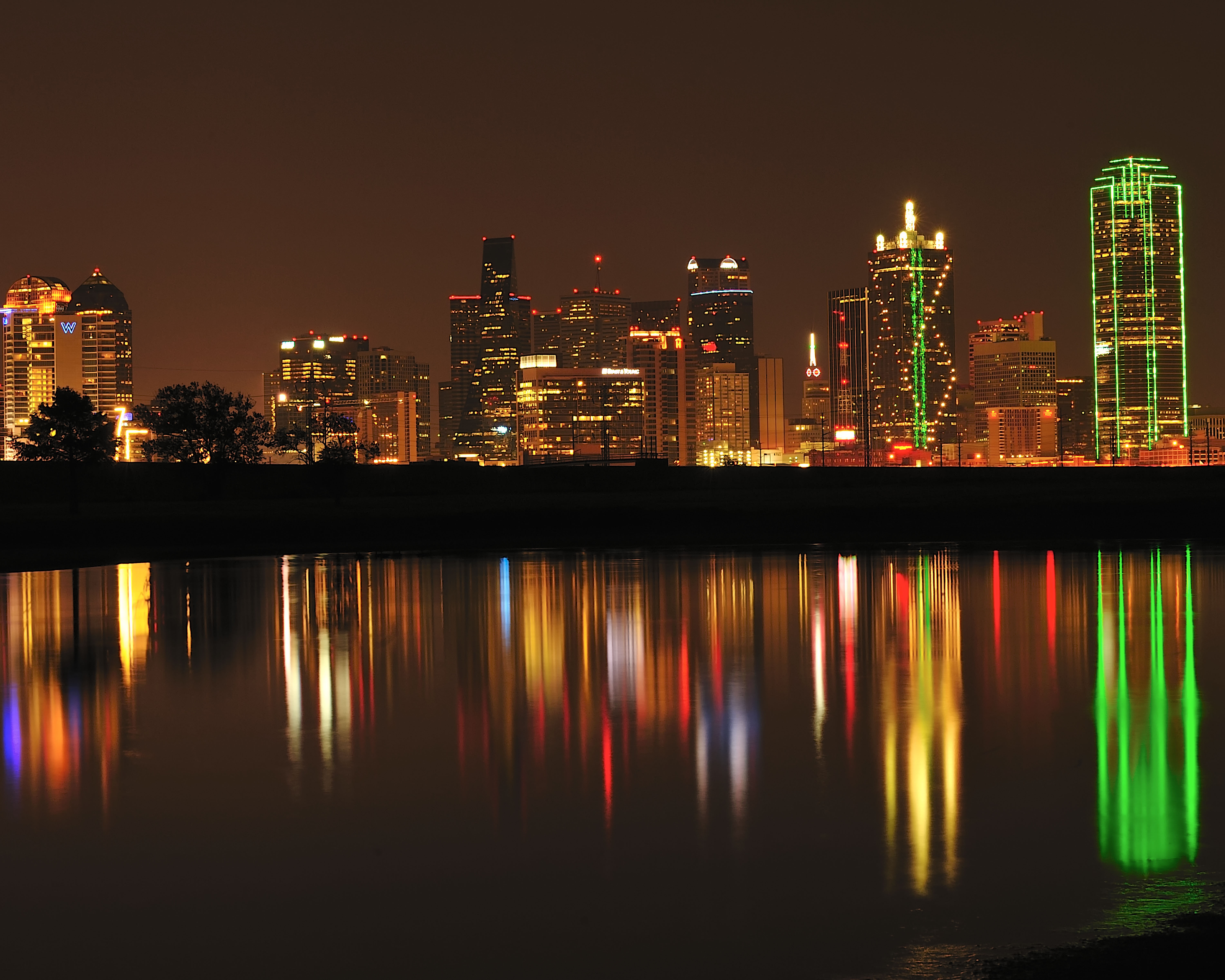 In Stock Wallpaper Dallas Texas Wallpapersafari