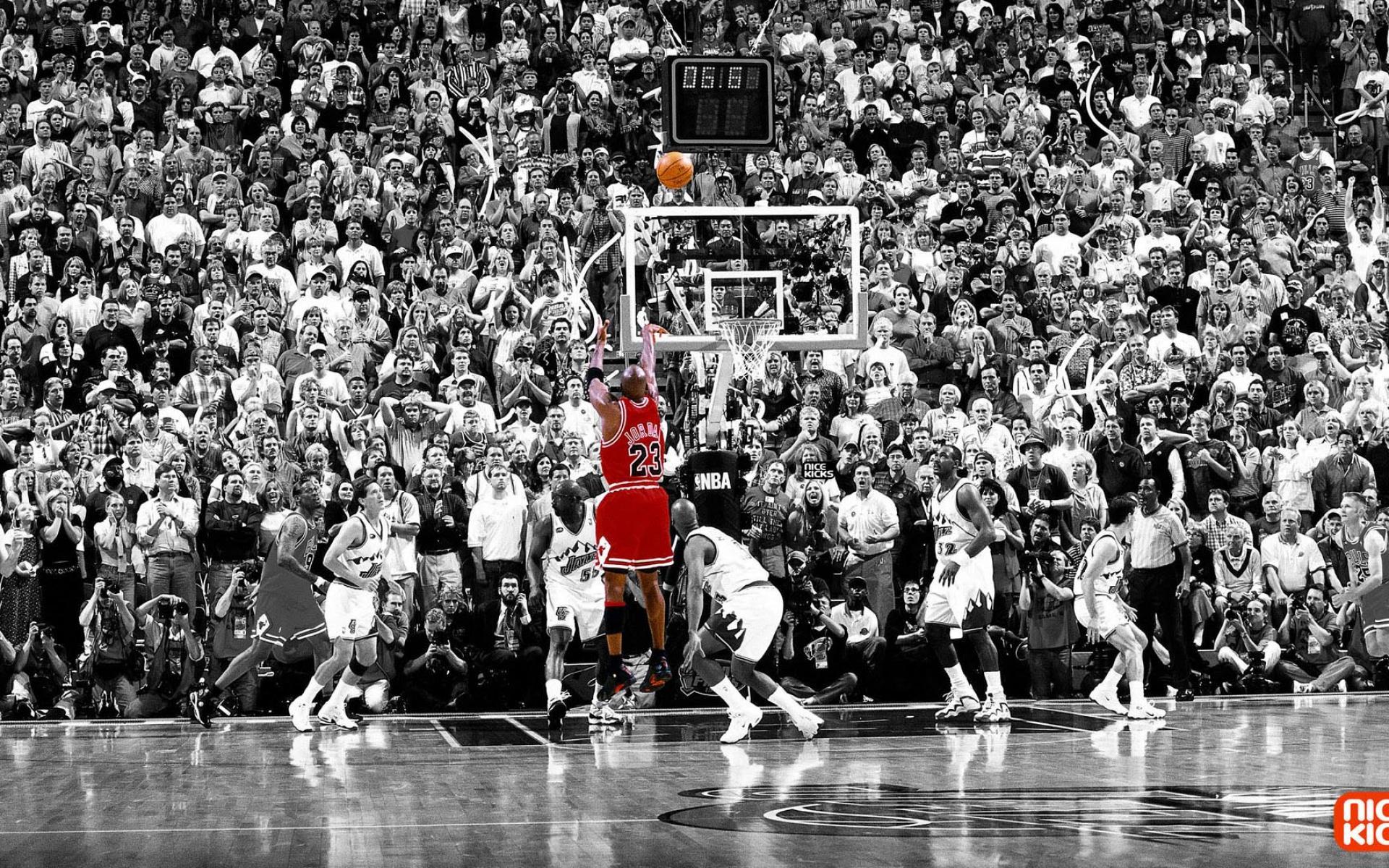 Michael Jordan Images Festival Wallpaper 1920x1200