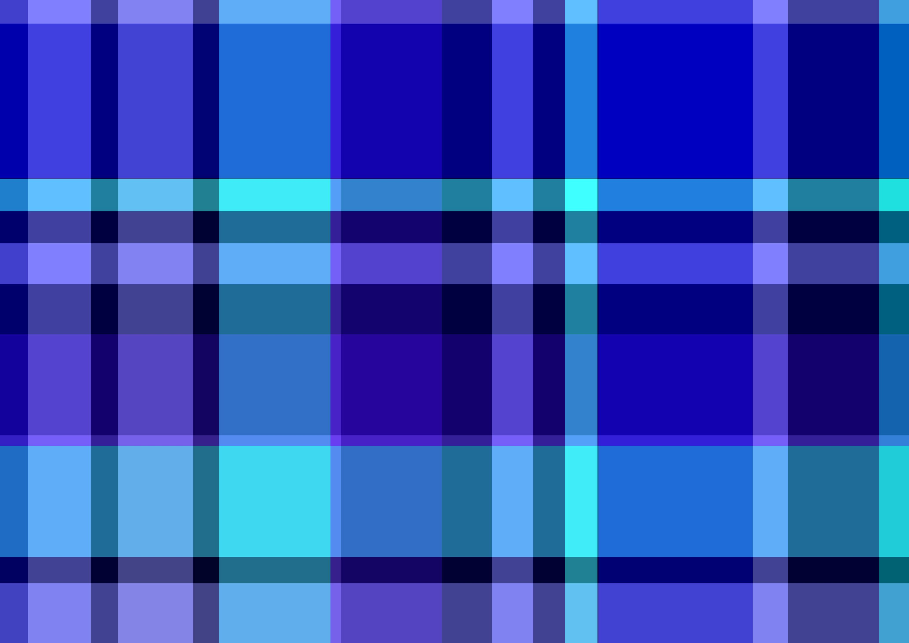 blue and green plaid wallpaper