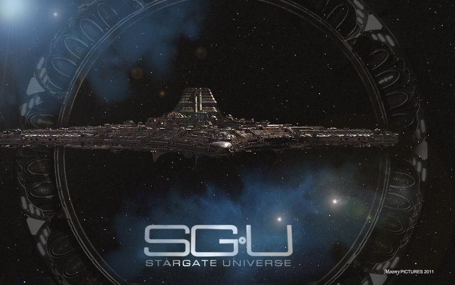 Výsledek obrázku pro stargate universe wallpaper