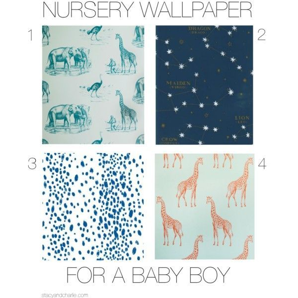Free Baby Boy Nursery Wallpaper 600x600 For Your