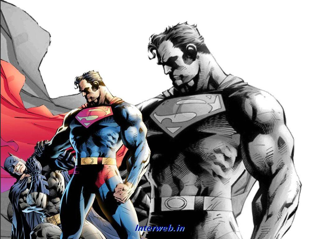 34399d1257337232 superman wallpaper batman vs superman wallpaperjpg 1024x768