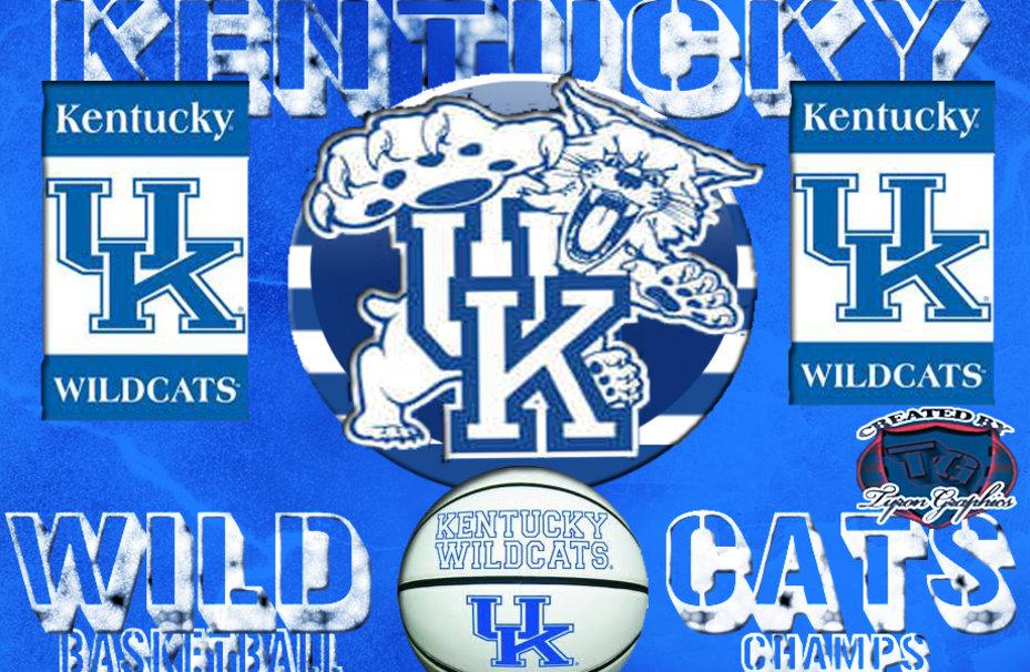 Free Download Kentucky Wildcats Wallpaper Forwallpapercom