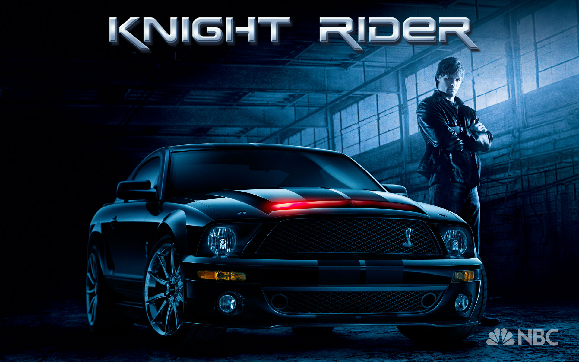 Webkliknl   Knight Rider wallpapers and screensavers 1920x1200