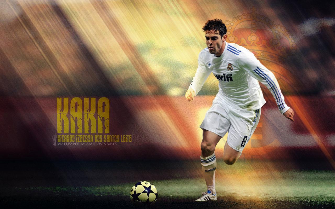 Ricardo Kaka Midfielder Wallpaper   Football HD Wallpapers 1280x800