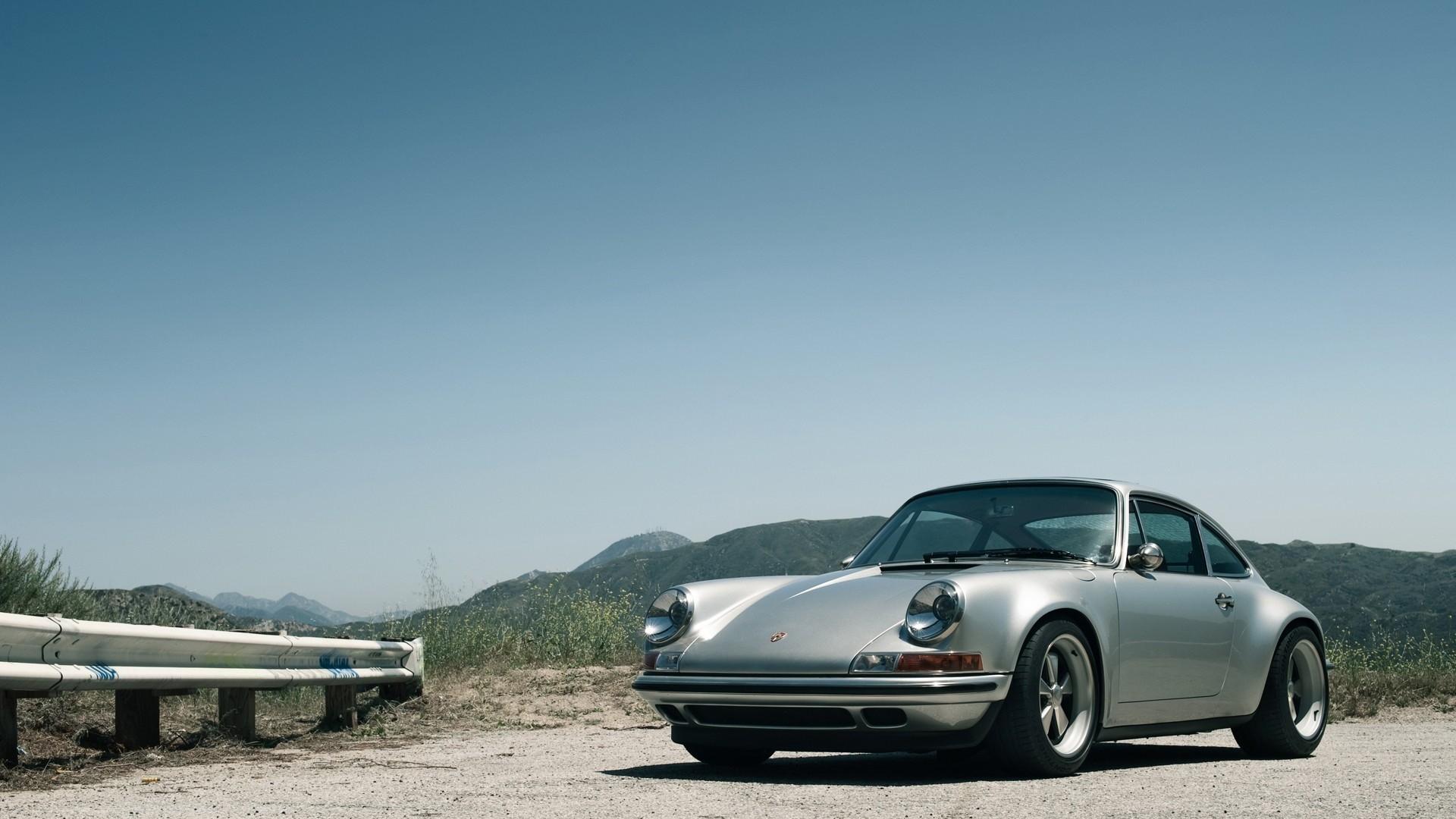 Porsche 911 Sport Classic Wallpaper: [50+] Classic Porsche Wallpaper On WallpaperSafari