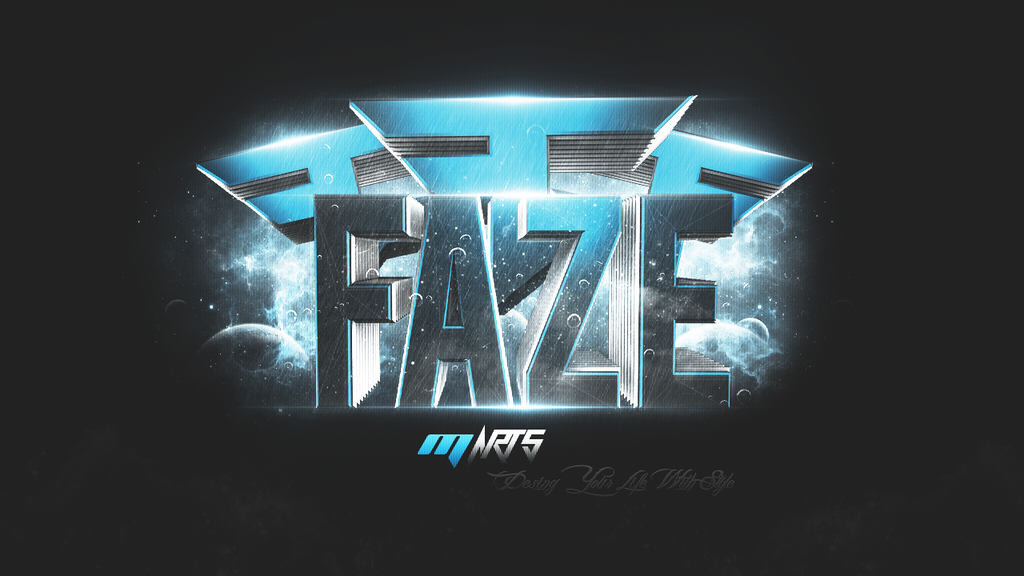 FaZe Wallpaper by Mrmariete77 1024x576