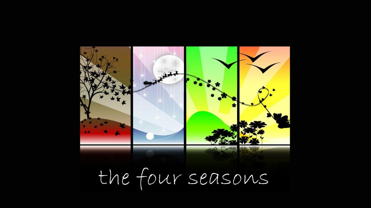 seasons HD Wallpapers 1280x720 Season Wallpapers 1280x720 Download 1280x720