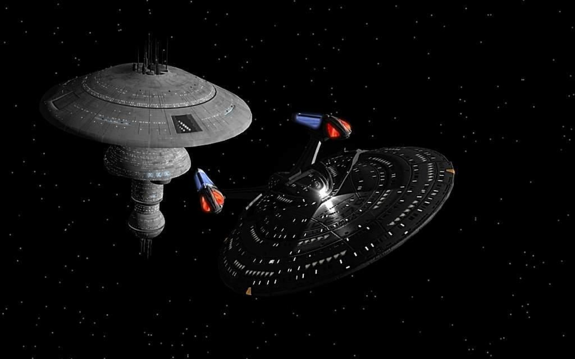 Star Trek Online 1920x1200 Wallpapers 1920x1200 Wallpapers Pictures 1920x1200