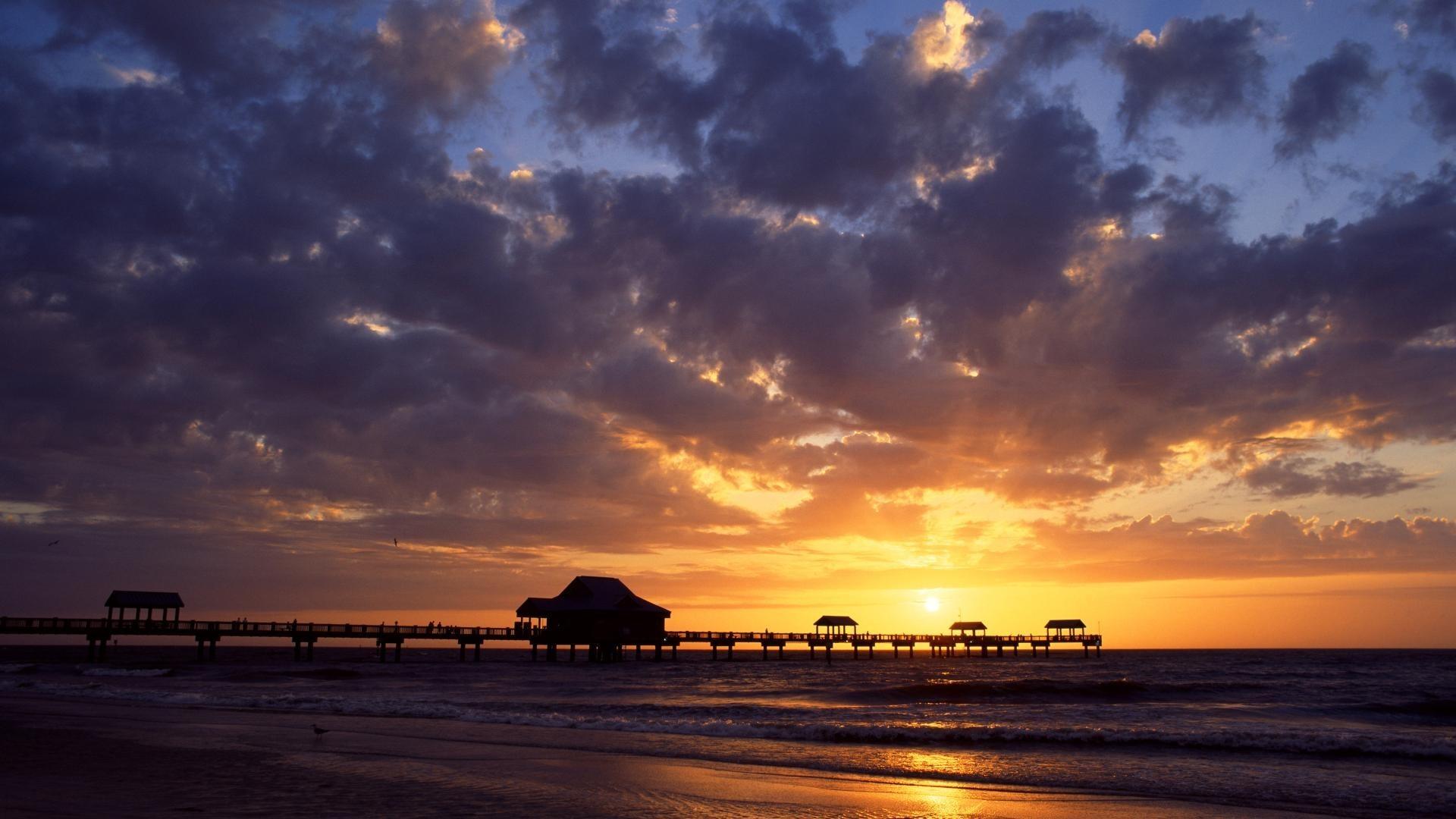 Wallpaper Clearwater Fl: Pensacola Beach Wallpaper