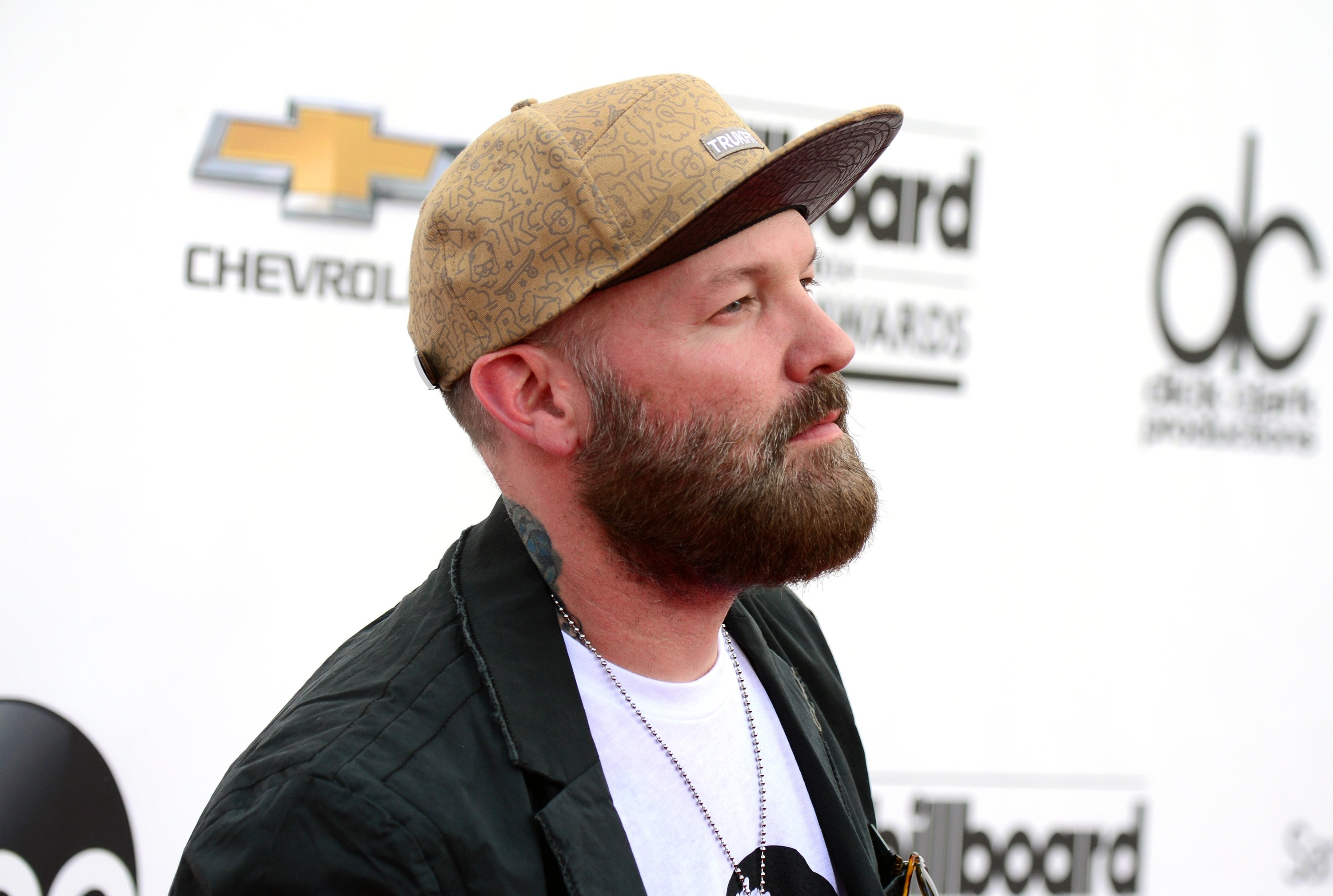 Fred Durst Wallpaper 3000x2018