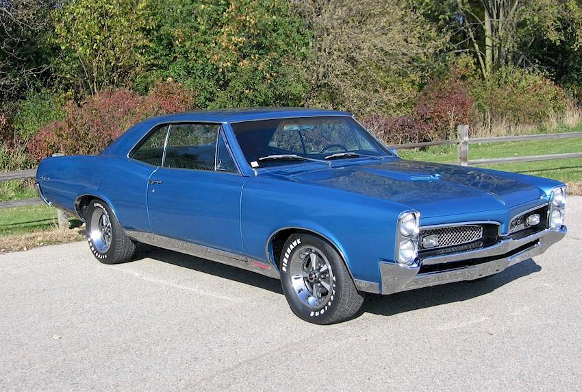 1967 Pontiac GTO   Pictures   CarGurus 850x572
