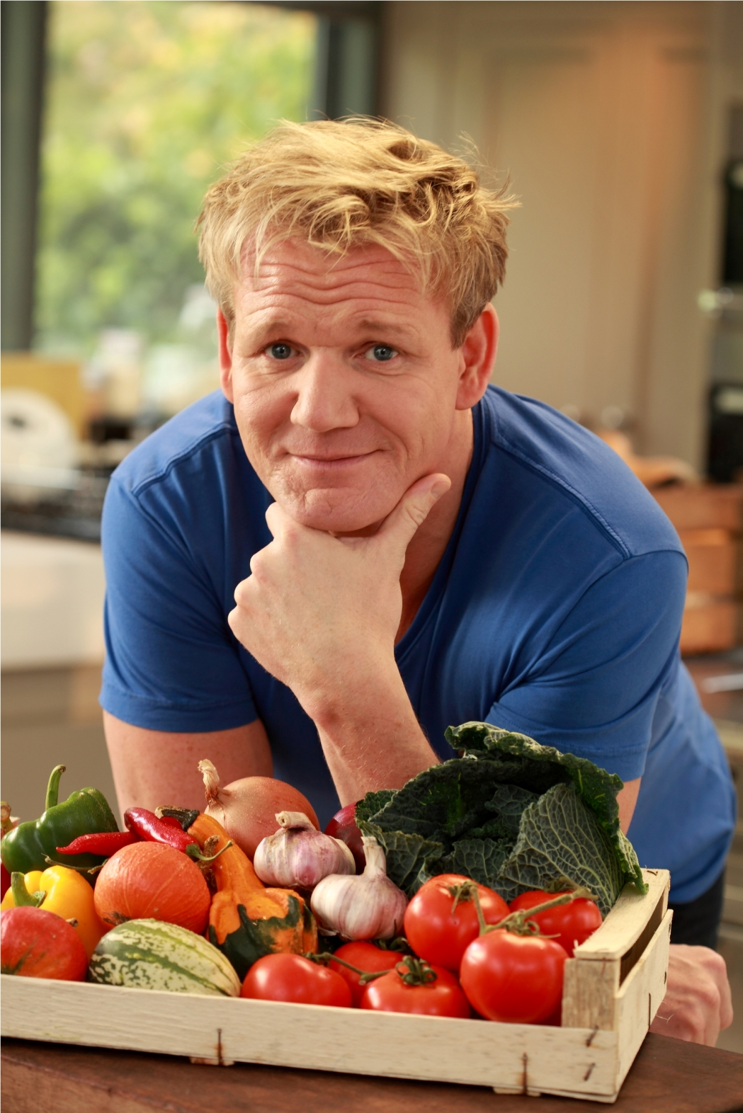 Chef Ramsay by Muldoon85 1049x1572