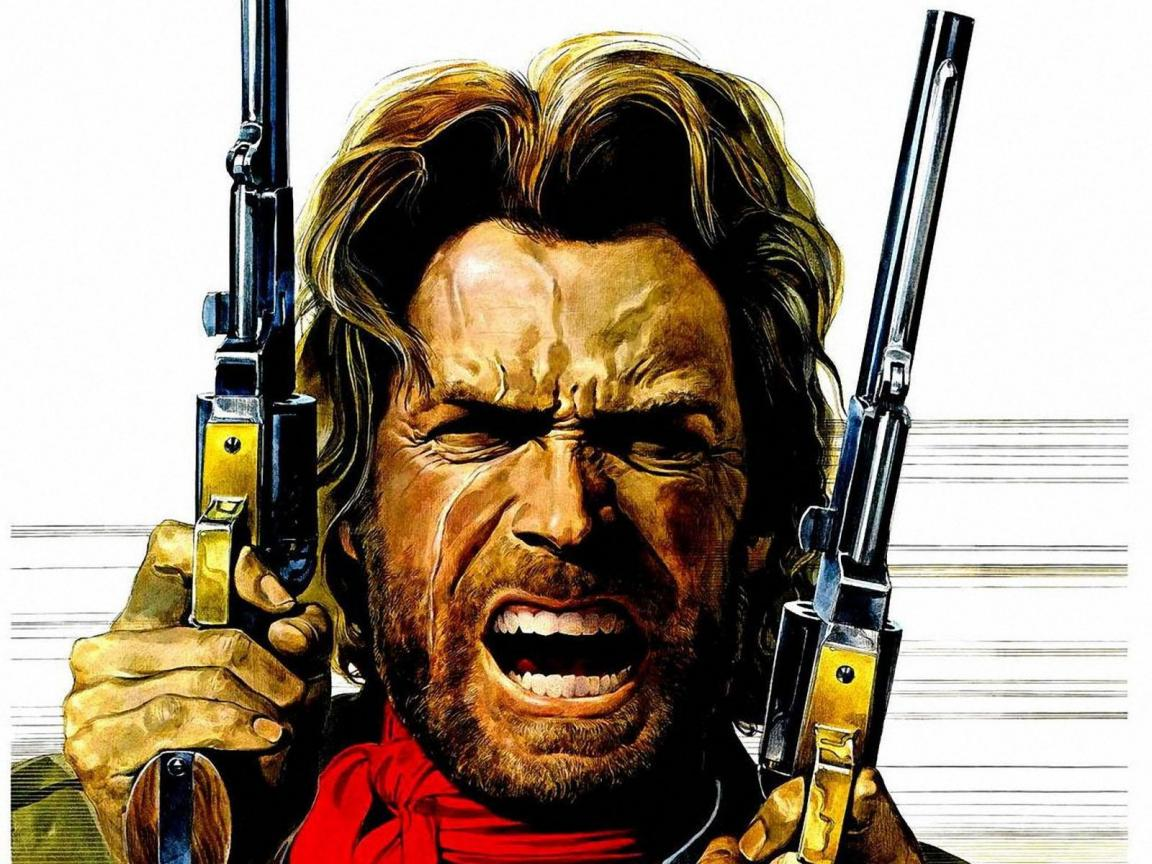 The Outlaw Josey Wales 1152x864 Wallpapers 1152x864 Wallpapers 1152x864